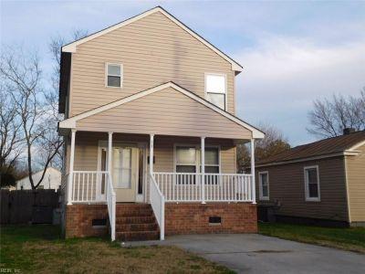 property image for 312 Capital Street SUFFOLK VA 23434