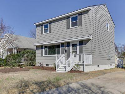 property image for 124 Wythe Parkway HAMPTON VA 23661