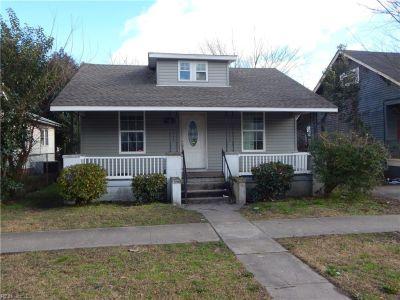 property image for 1801 ATLANTA Avenue PORTSMOUTH VA 23704