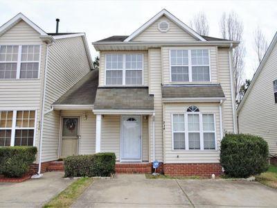 property image for 934 Allendale Drive HAMPTON VA 23669