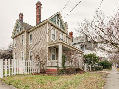 property image for 301 35th Street  NORFOLK VA 23508