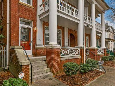 property image for 707 REDGATE Avenue NORFOLK VA 23507