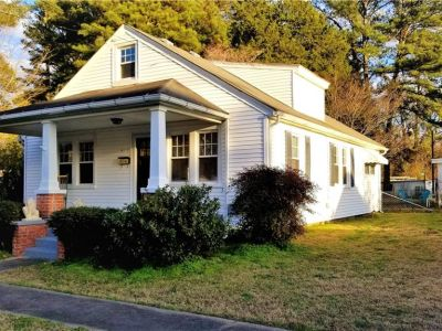 property image for 812 Wilroy Road SUFFOLK VA 23434