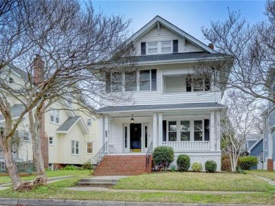 property image for 1320 Cornwall Place NORFOLK VA 23508