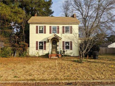 property image for 101 Franklin Avenue PORTSMOUTH VA 23702