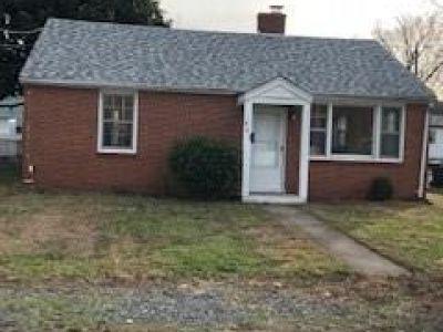 property image for 402 Second Street HAMPTON VA 23664