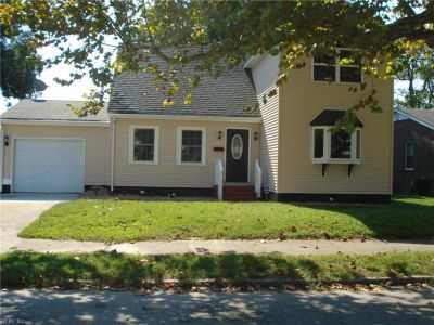 property image for 1105 Holladay Street PORTSMOUTH VA 23704
