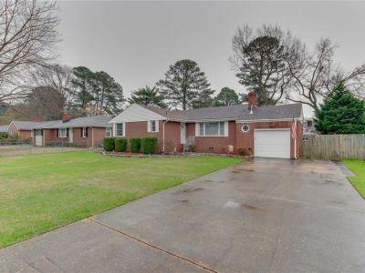 property image for 1222 Ormer Road CHESAPEAKE VA 23325