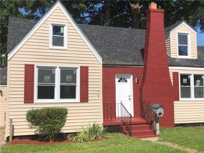 property image for 1700 Louisa Avenue PORTSMOUTH VA 23707