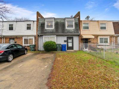 property image for 1049 Dubose Drive NORFOLK VA 23504