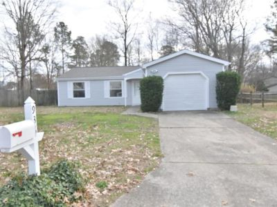 property image for 938 Fluvanna Road NEWPORT NEWS VA 23601
