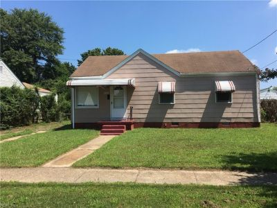 property image for 3476 Bessie Street NORFOLK VA 23513