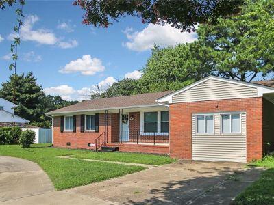 property image for 3512 Cedar Lane PORTSMOUTH VA 23703