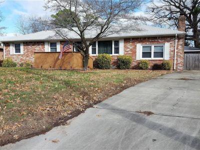 property image for 2421 Lindbergh Avenue CHESAPEAKE VA 23325