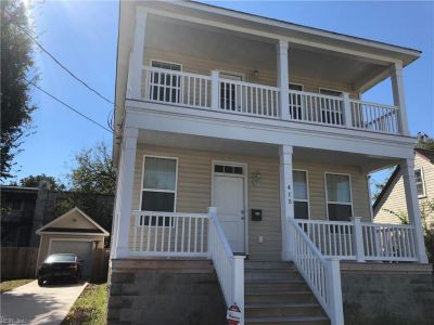 property image for 415 36th Street NORFOLK VA 23503