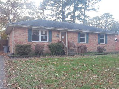 property image for 341 Redheart Drive HAMPTON VA 23666