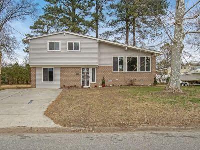property image for 5428 Barnhollow Road NORFOLK VA 23502