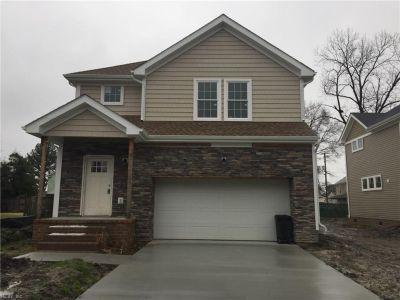 property image for 2726 Myrtle Avenue NORFOLK VA 23502