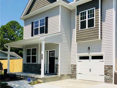 property image for 2615 Argonne Avenue NORFOLK VA 23509