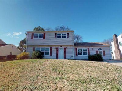 property image for 34 Kings Point Drive HAMPTON VA 23669