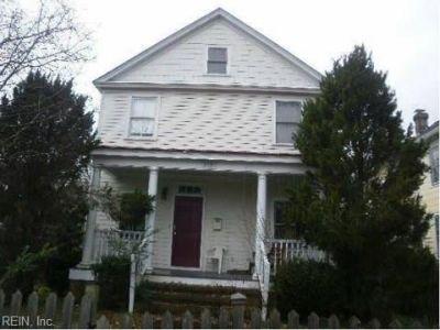 property image for 558 Maryland Avenue PORTSMOUTH VA 23707