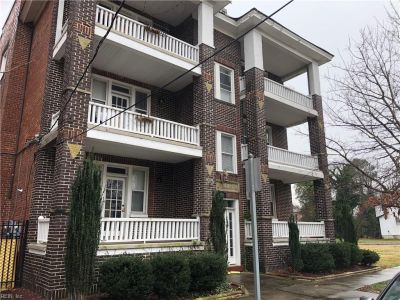 property image for 535 W 36th St  NORFOLK VA 23508