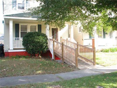 property image for 1624 McDaniel Street PORTSMOUTH VA 23704