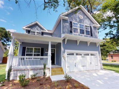 property image for 110 Silver Isles Boulevard HAMPTON VA 23664