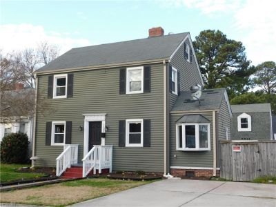property image for 1600 Holladay Street PORTSMOUTH VA 23704