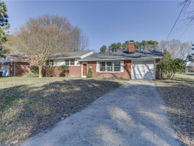 property image for 13 Wendfield Circle NEWPORT NEWS VA 23601