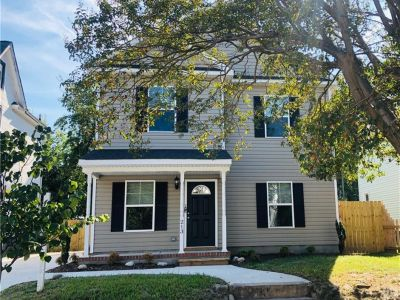 property image for 213 East Indian River Road NORFOLK VA 23523