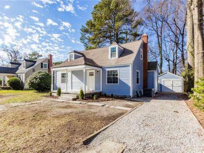 property image for 7721 Gloucester Avenue NORFOLK VA 23505