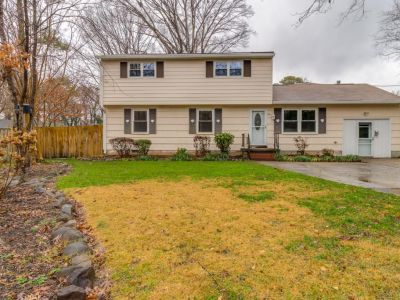 property image for 661 Daniel Drive NEWPORT NEWS VA 23601
