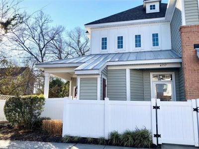 property image for 4157 Mariners Point Road NORFOLK VA 23518