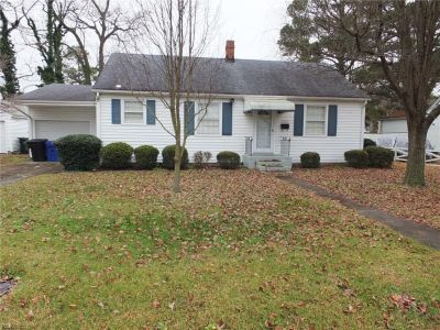 property image for 2005 Darden Terrace PORTSMOUTH VA 23701