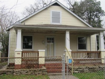 property image for 1313 Parker Avenue PORTSMOUTH VA 23704