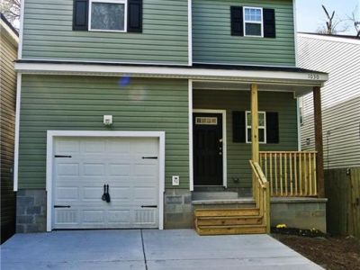 property image for 1032 Middle Street CHESAPEAKE VA 23324