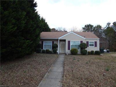 property image for 716 Rutherford Street HAMPTON VA 23661