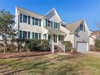 property image for 2701 Pleasant Acres Drive VIRGINIA BEACH VA 23453