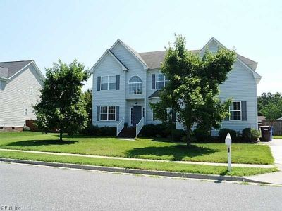 property image for 431 Fall Ridge Lane CHESAPEAKE VA 23322