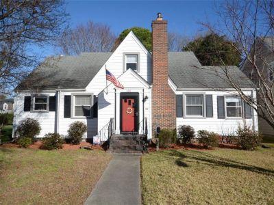 property image for 518 Patrick Street PORTSMOUTH VA 23707