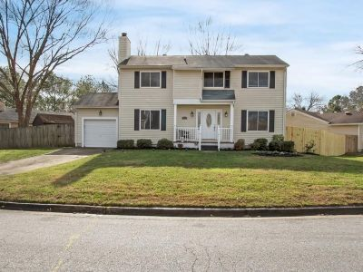 property image for 1713 Bagpipers Court VIRGINIA BEACH VA 23464