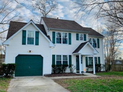 property image for 125 Woodlake Terrace SUFFOLK VA 23434