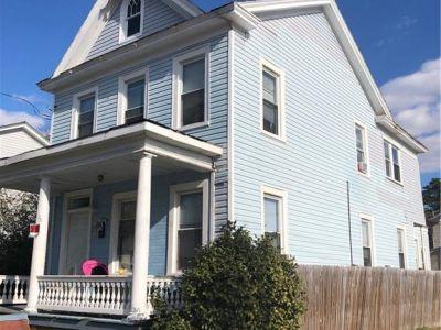 property image for 1631 Prentis Avenue PORTSMOUTH VA 23704