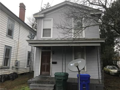 property image for 304 Central Ave. Avenue SUFFOLK VA 23434