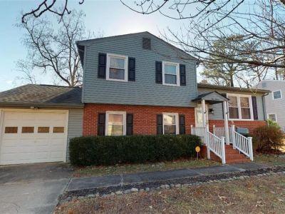 property image for 115 Fischer Drive NEWPORT NEWS VA 23602