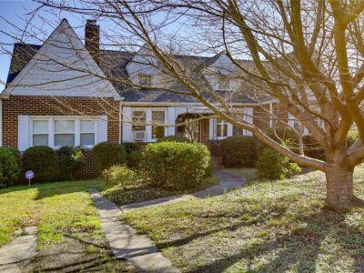 property image for 6504 Granby Street NORFOLK VA 23505