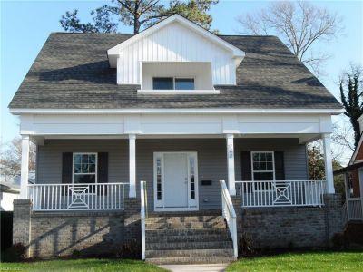 property image for 208 Fourth Street HAMPTON VA 23664