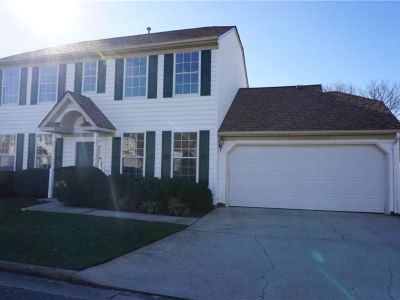 property image for 305 Windy Oak Run CHESAPEAKE VA 23320