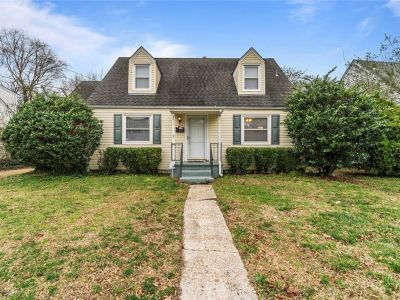 property image for 8011 Roxboro Road NORFOLK VA 23505